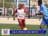 Wagner Lopes vai aguardar semana para definir equipe para o jogo contra o Taubaté