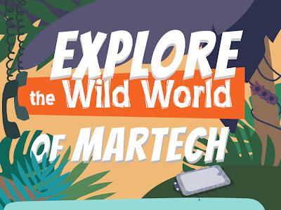 Explore the World of MarTech