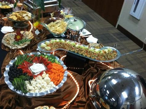 Gallery   Food with Flair   Events, Catering, Weddings