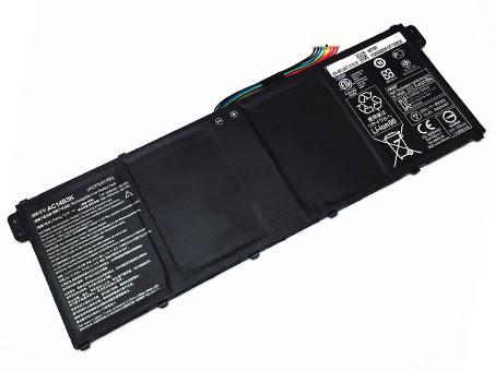 Batería para ACER AC14B3K
