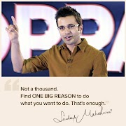 Sandeep Maheshwari Quotes for Students & Motivation