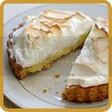 Creamiest Lime Cream Meringue Pie