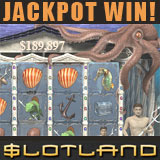 Slotland Jackpot Winner Glad She Upped Her Bets so Her Winning Combo Qualified for 189K Jackpot