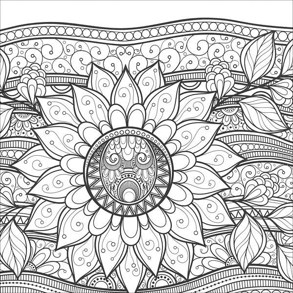 Zen coloring, Download Zen coloring for free 2019