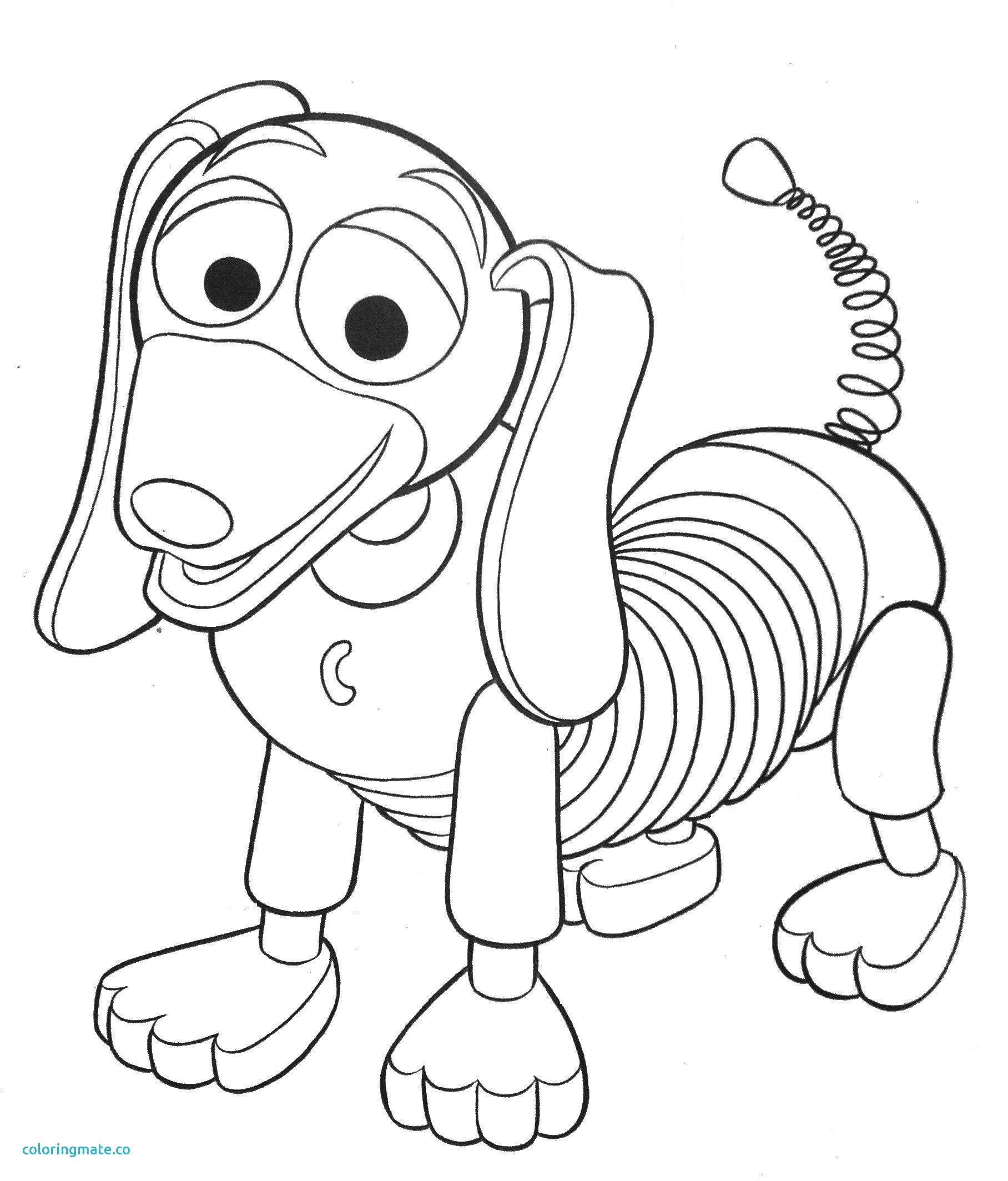 Toy Story Alien Drawing At Getdrawingscom Free For Personal Use