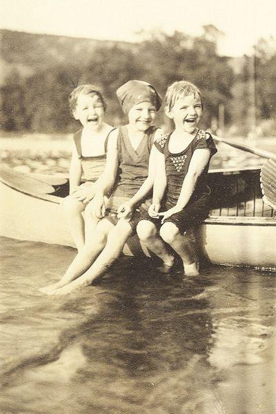 Summer, 1930's