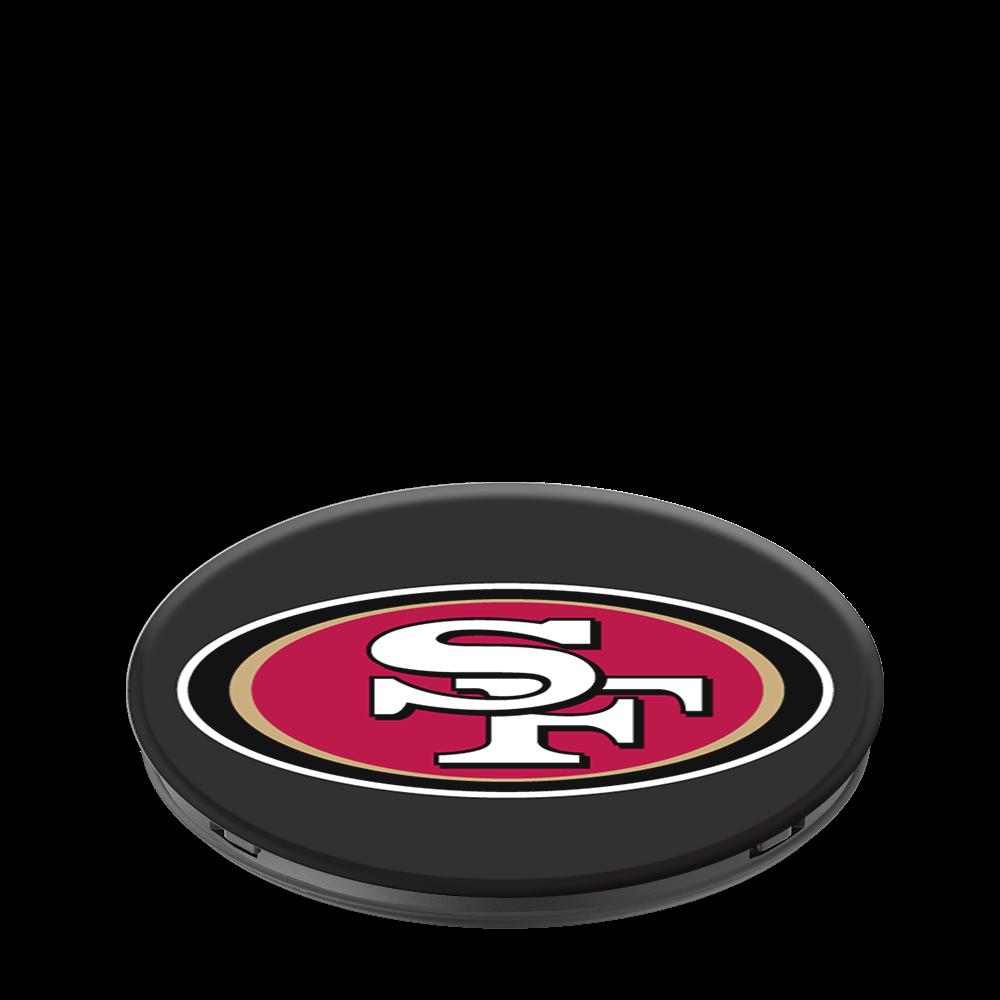 Beautiful San Francisco 49ers Logo Png - pixaby