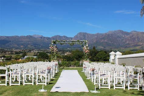 Cape Town Wedding Planner Reflection: Sarah & Steve?s