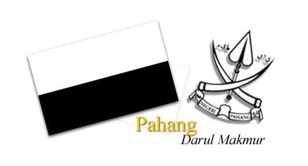 Asal Usul Nama Pahang dan Sejarah Pahang
