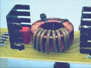 TL494 L6574 12 Volt DC với đèn huỳnh quang inverter