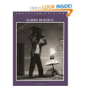 The Mysteries of Harris Burdick (Portfolio Edition)
