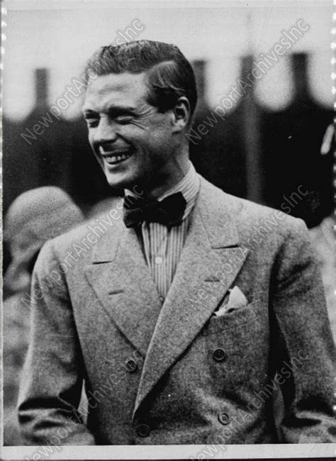 1936 GARDEN PARTY Montreal PRINCE EDWARD VIII Later Became