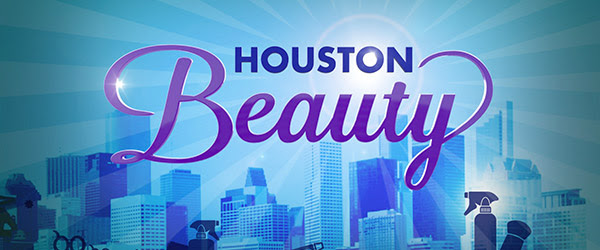 Houston Beauty logo