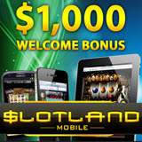 Slotland Introduces a Slick New Mobile Casino Interface for a Smooth Player Experience On the Go
