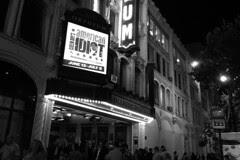 American Idiot - Orpheum Theatre