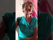 Mulher embriagada agride mãe idosa em Esperantinópolis-MA