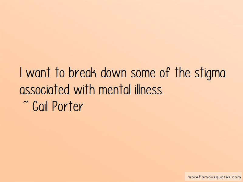 Quotes About Stigma Of Mental Illness Top 10 Stigma Of Mental