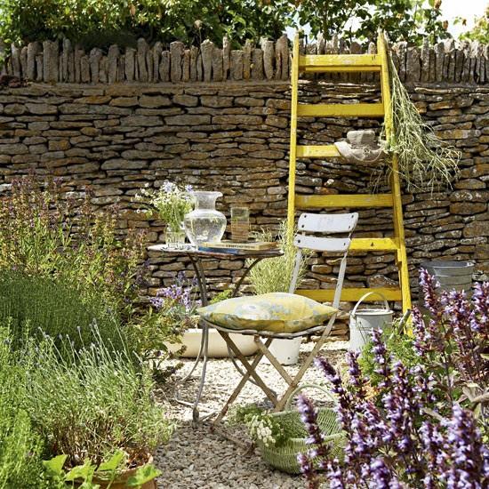 Herb garden | Garden design | housetohome.