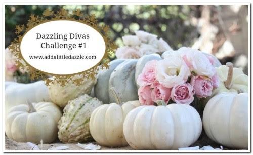 Dazzling Divas Challenge #1