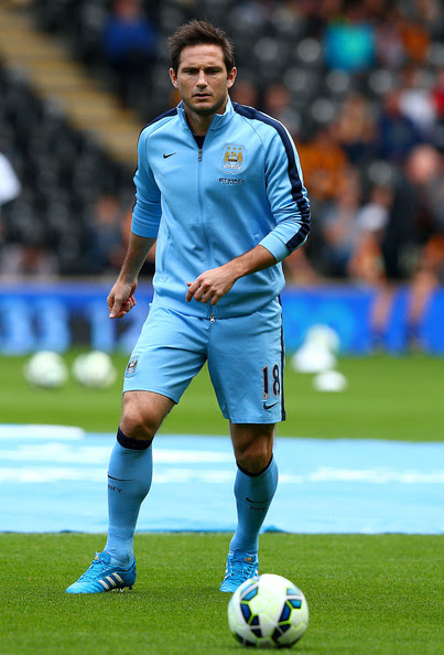 Frank Lampard Photos Photos Hull City V Manchester City Premier