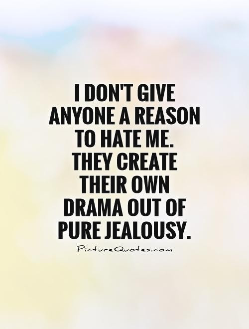 Quotes About Sister Jealousy 22 Quotes