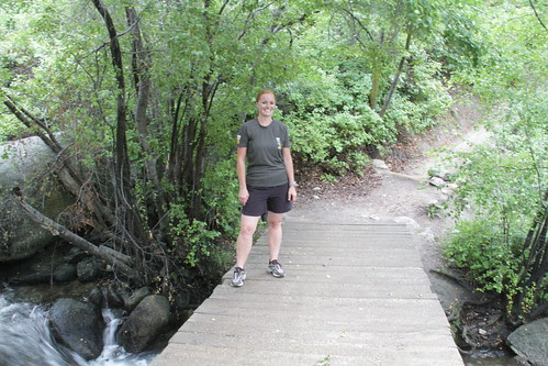 Bell's Canyon Hike 004