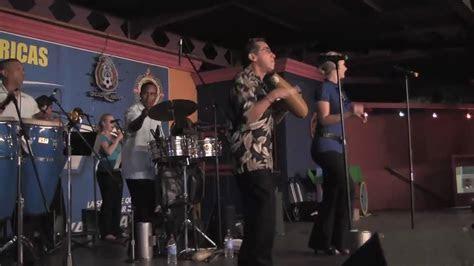 Cumbia band, Merengue band, Salsa band, Latin wedding band