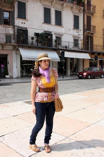 Day in Verona