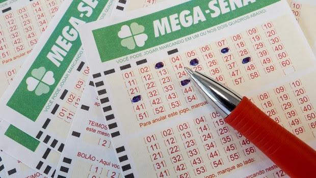 Mega-Sena ; loteria  (Foto: Rafael Neddermeyer/Fotos Públicas)