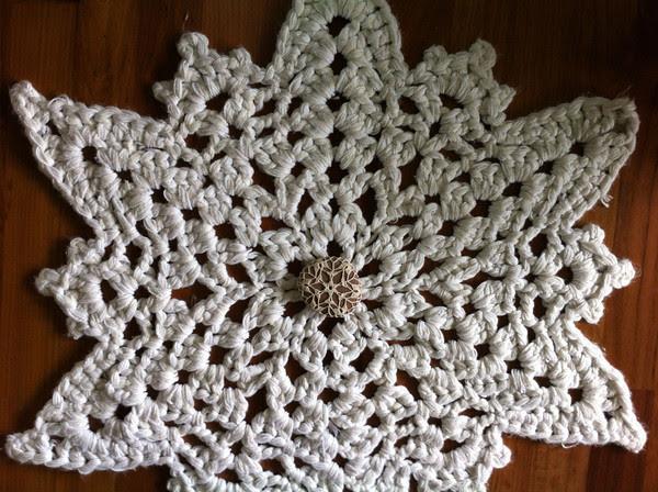 Wrangler Snowflake Rock