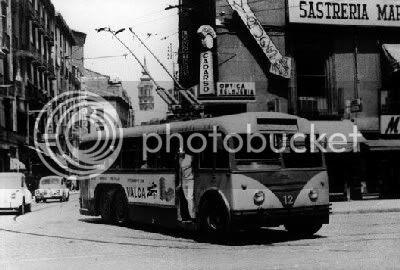 Autobús urbano de Zaragoza, modelo clásico