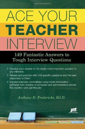 ^-^Read Online: Ace Your Teacher Interview: 149 Fantastic ...