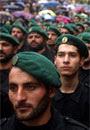 ¿Cómo deshacerse de la resistencia libanesa?