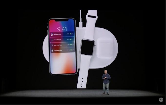 Apple продолжила работать над зарядкой-ковриком AirPower, но решила упростить ее