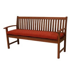 Bench Outdoor Cushions & Pillows | Overstock.com: Buy Patio