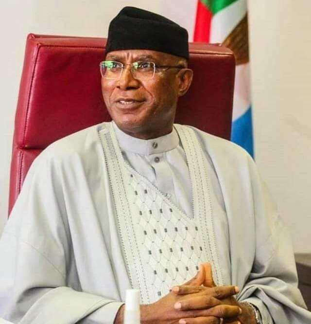 FG 'll end estimated billing syndrome in nation's power sector- Omo-Agege