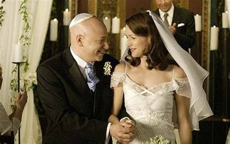 'Sex and the City'   Memorable TV Wedding Dresses