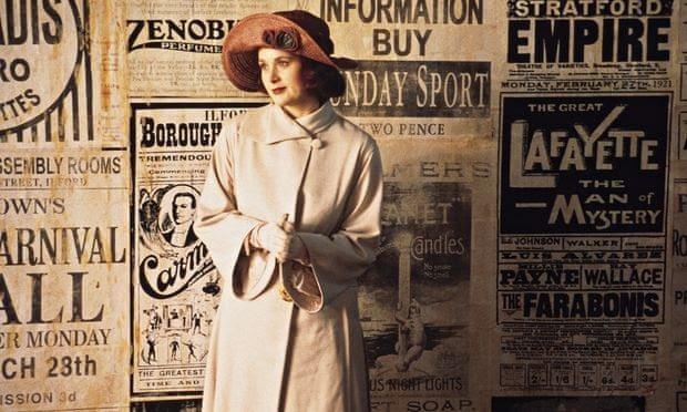 Natasha Little as Edith Thompson