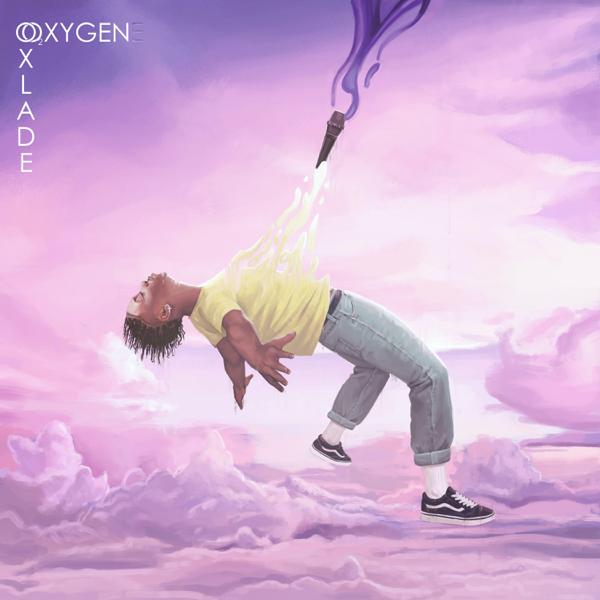 EP: Oxlade - OXYGENE | ZIP (2020)