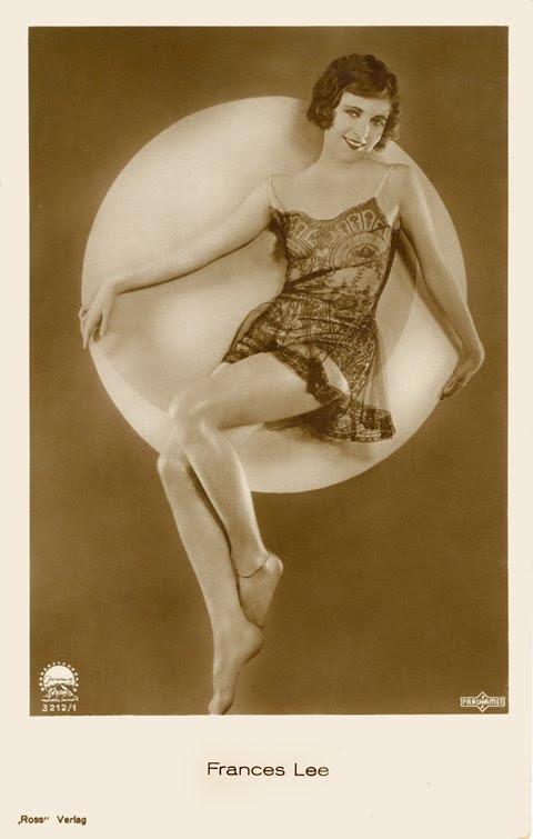 Frances Lee