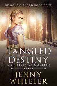 Tangled Destiny by Jenny Wheeler