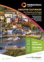 Circuitos Culturales El Corte Inglés 2020
