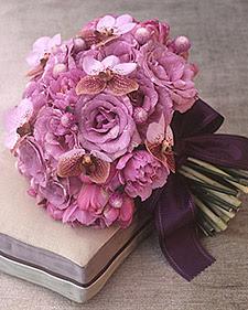 Unexpected Blend Bouquet