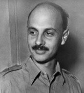 Yigael Yadin, entrato nell'Haganah nel 1933 e diventato capo di Stato Maggiore dopo l'indipendenza di Israele, fino al 1952. In seguito tornò alla vita accademica e fu uno dei principali promotori dell'interpretazione dei rotoli del Mar Morto e degli scavi di Megiddo e Masada.