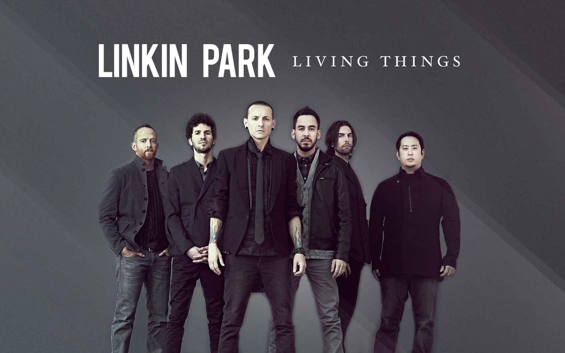 Linkin Park Wallpapers High Resolution 1920x1200