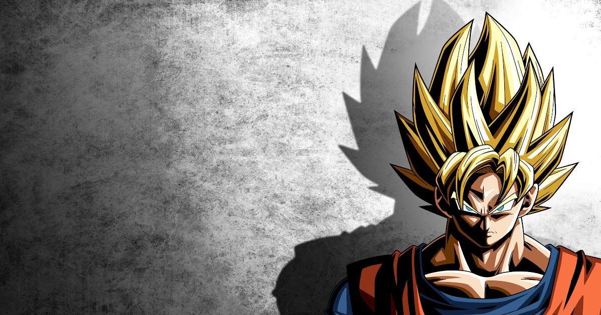 Best Goku Wallpaper 4k Gambarku
