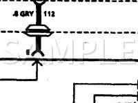 Repair Diagrams for 1997 Pontiac Firebird Engine ...