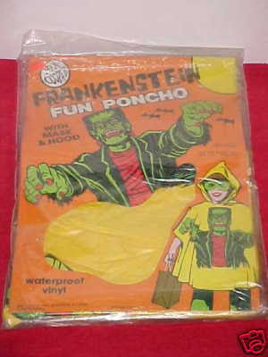 frankenstein_poncho