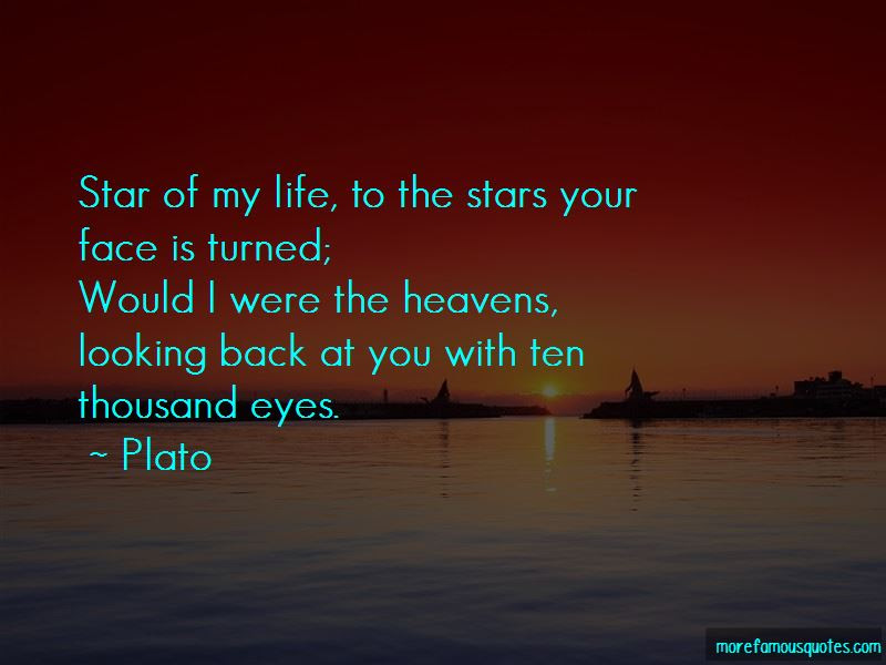 Star Of My Life Quotes Top 38 Quotes About Star Of My Life From