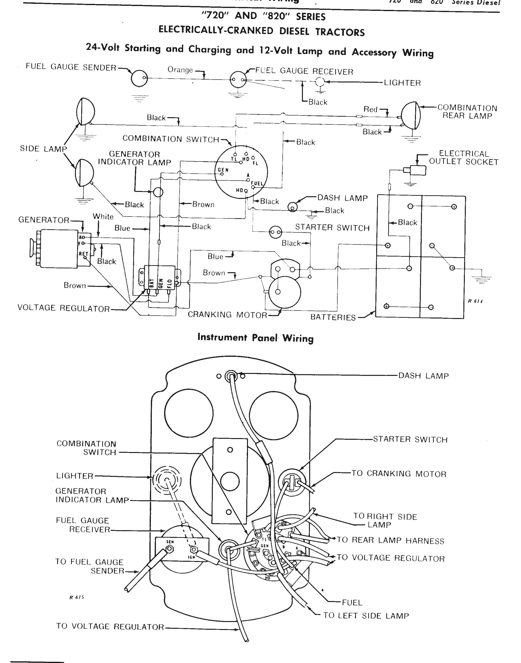 Diagram John Deere 4010 24v Wiring Diagram Full Version Hd Quality Wiring Diagram Ncwiring Tempocreativo It
